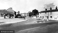 The Post Office 1966, Broken Cross
