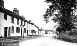 The Village 1898, Broken Cross