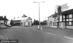 The Village 1965, Broken Cross
