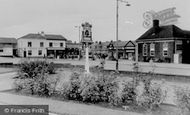 Bromborough, The Cross c.1960