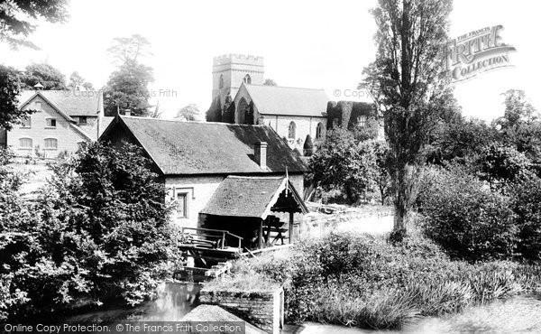 Bromfield photo