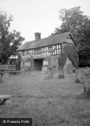 Bromfield, The Priory Gatehouse 1948