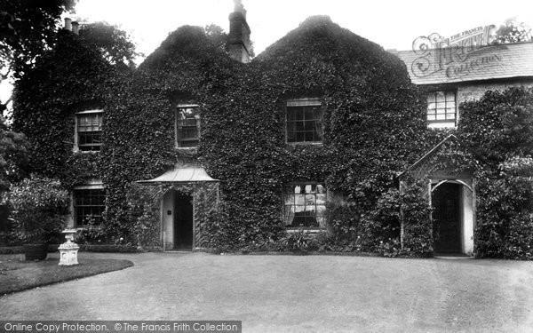 Bromham, Tom Moore's House 1899