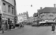 Bromley, 1948