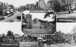 Bromley, Composite c.1965