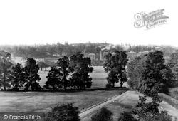 Bromley, Martin's Hill 1899