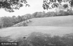 Bromley, Martins Hill 1957