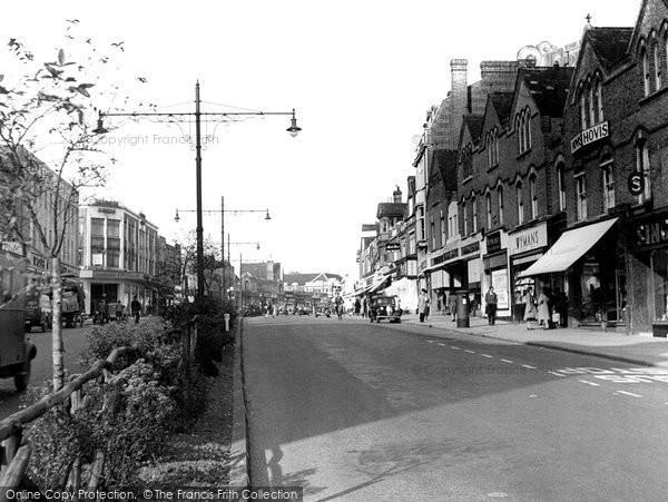 Bromley photo