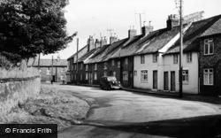 Church View c.1960, Brompton