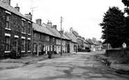 Brompton, Church View c.1960