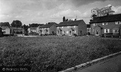 Hilton Close c.1960, Brompton