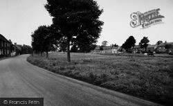Water End c.1960, Brompton