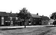 Brompton, Water End c.1960