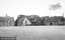 Bromsgrove, Bromsgrove School c.1955