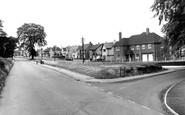 Bromsgrove, Cherry Orchard Estate c.1965