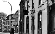 Bromsgrove, High Street 1949