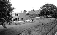 Bromsgrove, School, Cobham House c.1955
