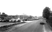 Bromsgrove, Shenstone College c1965