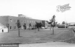 Bromsgrove, Shenstone Teachers Training College c.1965