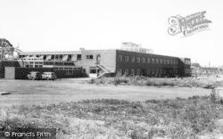 Bromsgrove, Teacher Training College c.1965