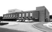 Bromsgrove, The Swimming Pool c.1965