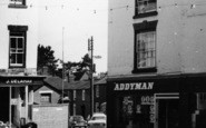 Bromyard, Addyman 1969