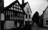 Bromyard, Bridge End 1923