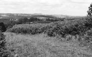 Bromyard, Bringsty 1957
