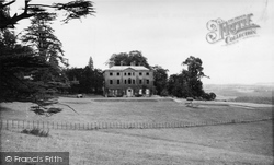 Brockhampton c.1955, Bromyard