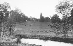 Bromyard, Buckenhill 1923