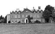 Bromyard, Buckenhill Manor c1955