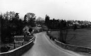 Bromyard, c.1955