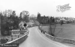c.1955, Bromyard