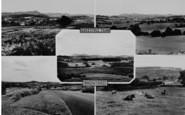 Bromyard, Composite c.1960