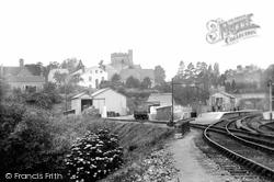 From Station 1906, Bromyard