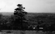 Bromyard, General View c.1955