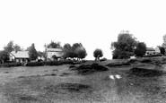 Bromyard, Golf House And Links 1906