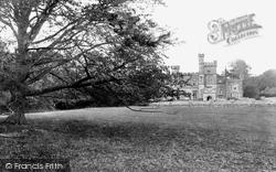 Saltmarshe Castle 1923, Bromyard