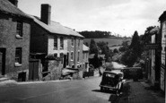 Bromyard, Sherford Street c1955