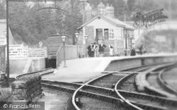 Bromyard, Station 1906