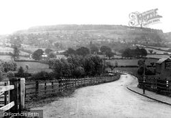 The Downs 1906, Bromyard
