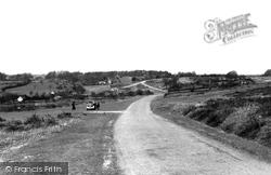 The Downs c.1950, Bromyard