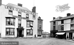 The Square 1906, Bromyard