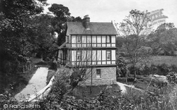 Three Mills 1906, Bromyard