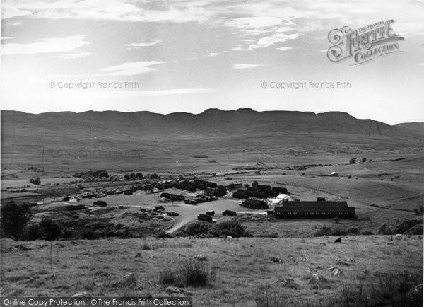 Bronaber, North Camp c.1950