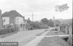 Brook, Brook Stores 1962