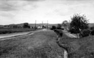 Brook, General View 1962