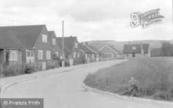 Brook, Stonebridge Estate 1962