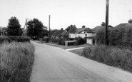 Brook, The Bungalows 1962
