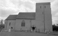 Brook, The Church 1962
